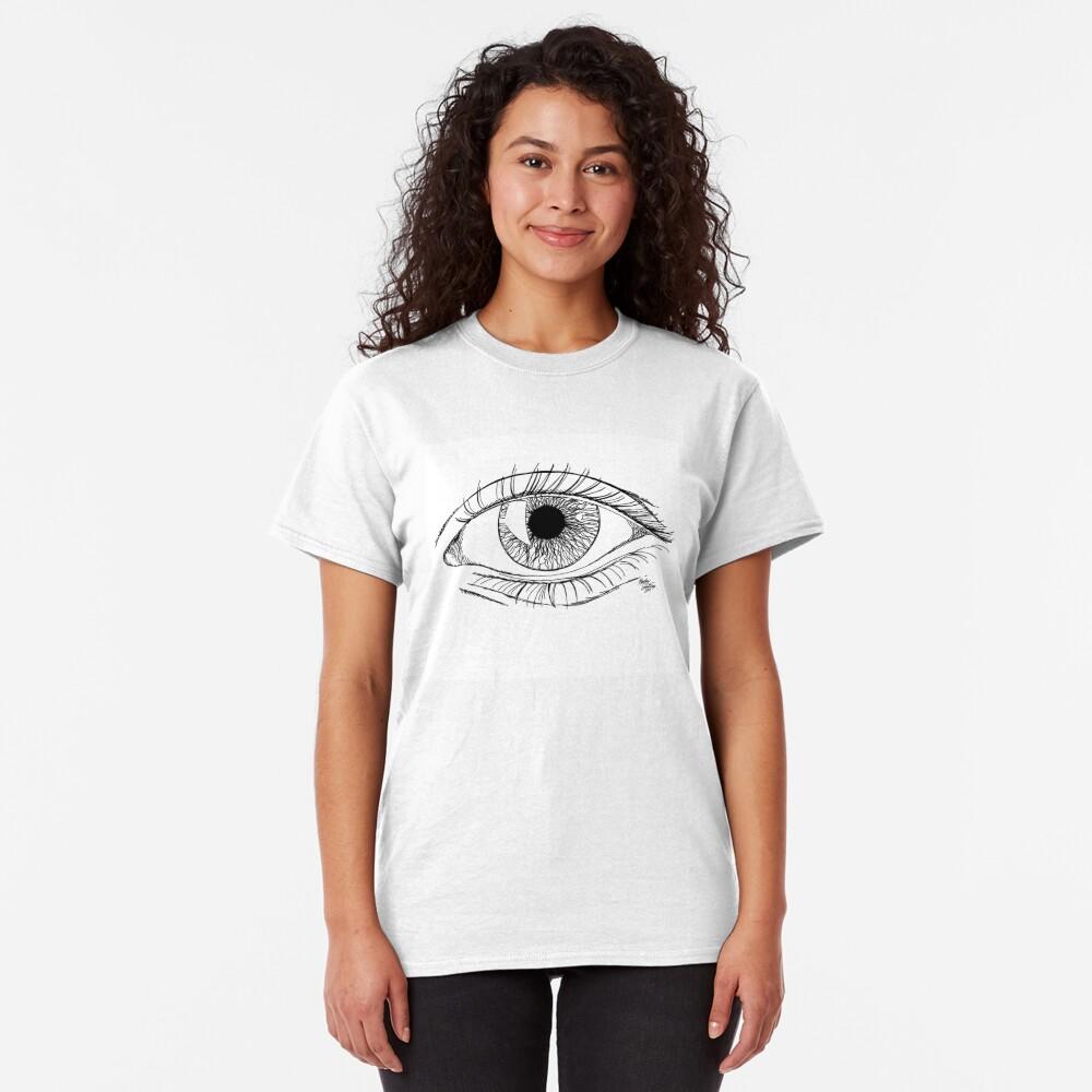 Eye See You Classic T-Shirt