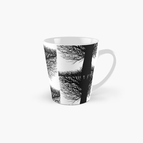 Barren Tree Tall Mug