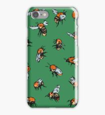Common Carder iPhone Case/Skin