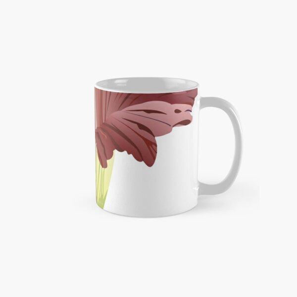 Aro Gigante, Amorphophallus titanum Classic Mug