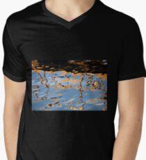 Waterfront Men's V-Neck T-Shirt