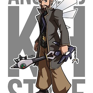 AngelMJ KH Style by AngelMJ
