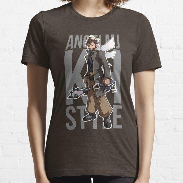 AngelMJ KH Style T-shirt essentiel