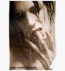 Shower Sensation Poster