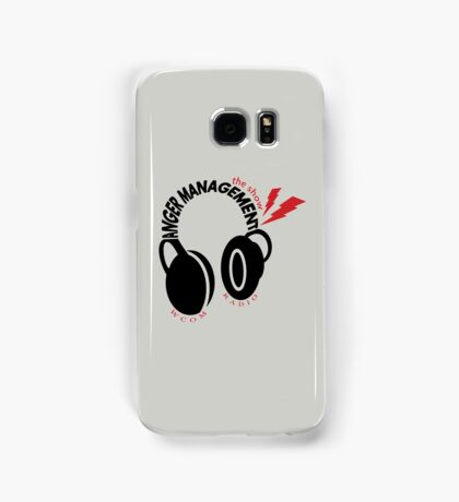 Anger Management: The Show Samsung Galaxy Case/Skin