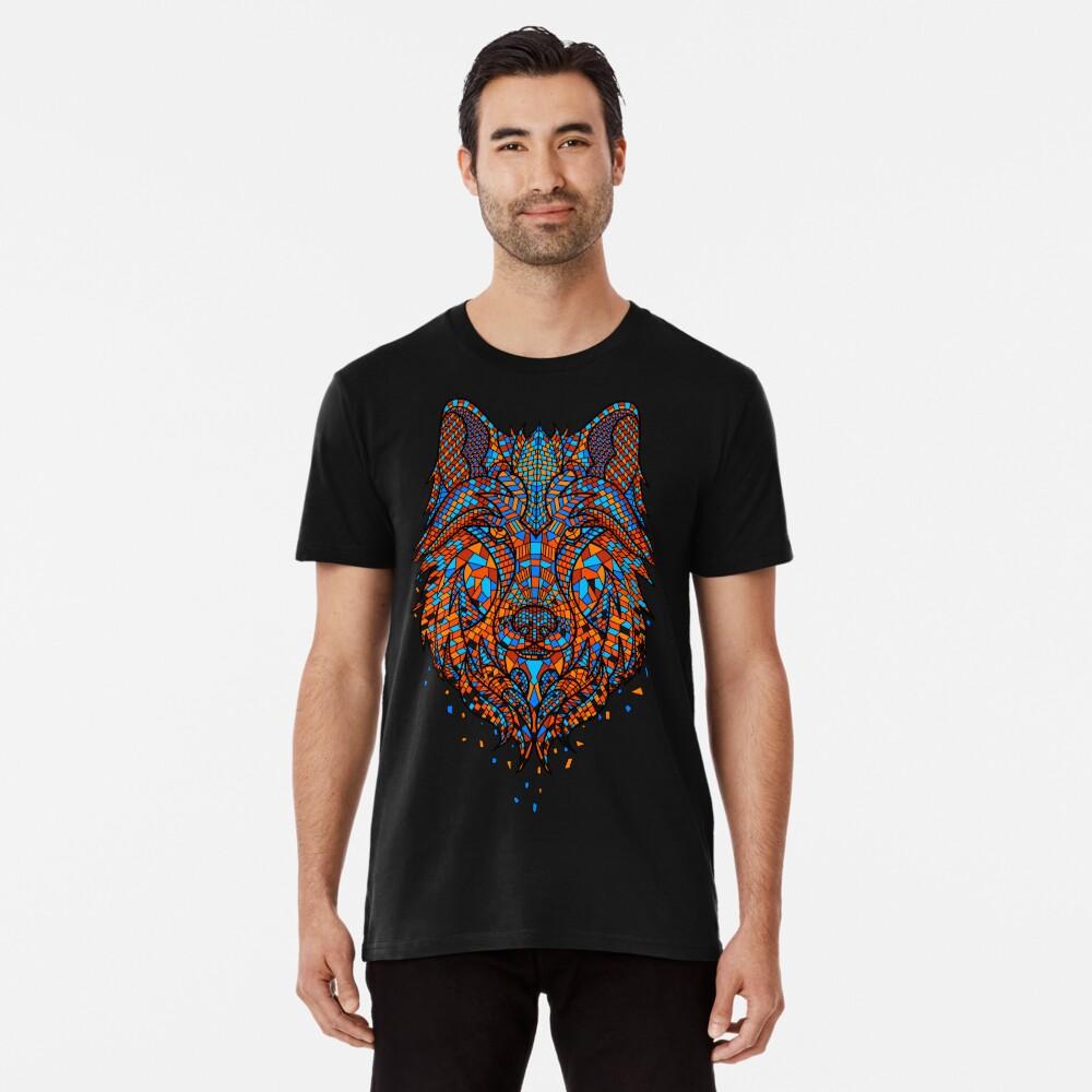 Shards of Predator Premium T-Shirt