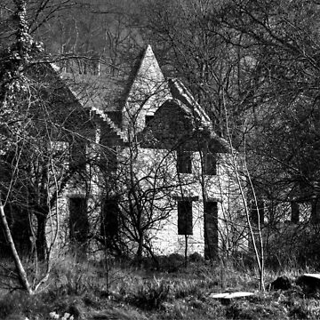 The House of Evil by CatherineV