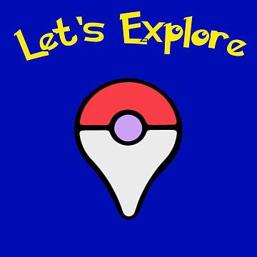 Let's Explore by teverill