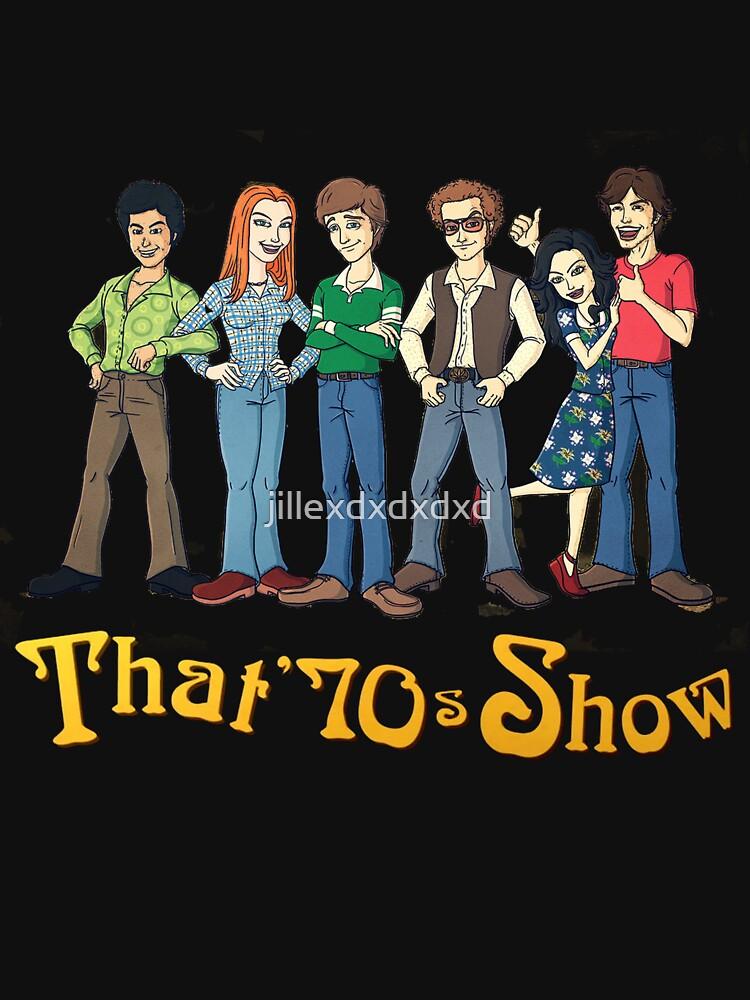 That '70s Show T-shirt | Unisex T-Shirt
