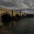 Ross Bridge, Tasmania by Jay Armstrong