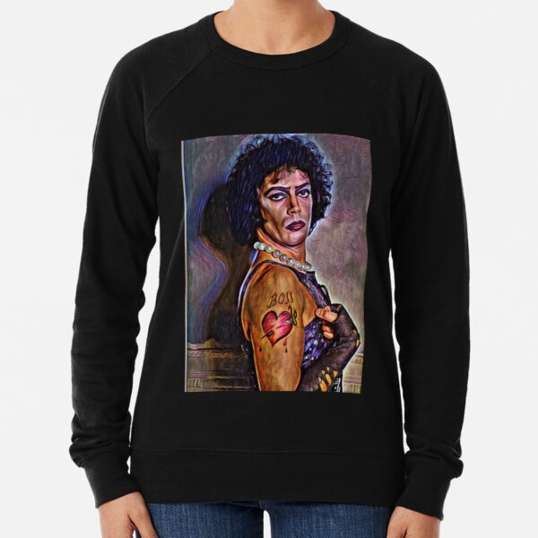 Rocky Horror Picture Show: 'Boss' by Perceptual Paradox Creations Lightweight Sweatshirt