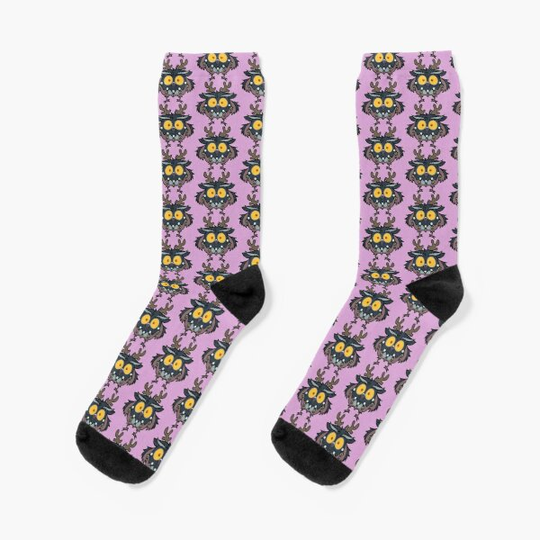 Owl is for Boom Socks
