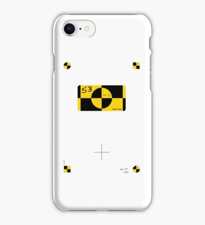 Crash Case iPhone Case/Skin