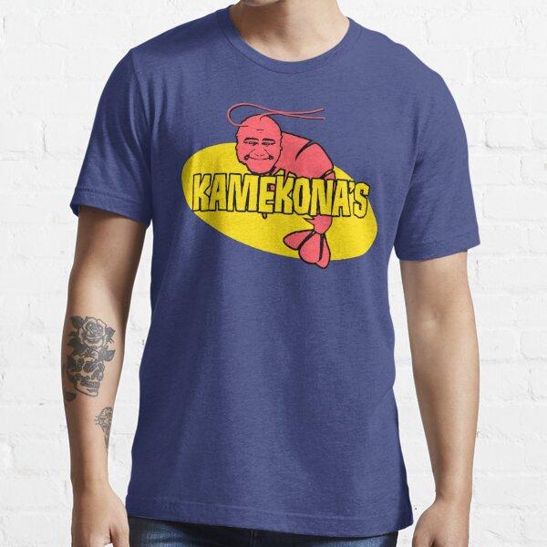 Camarones Kamekona Camiseta esencial