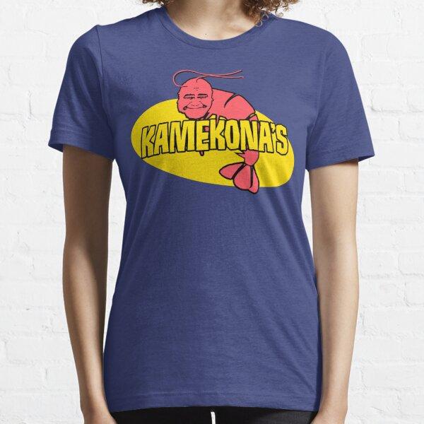 Crevettes de Kamekona T-shirt essentiel
