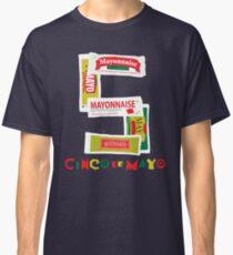 Cinco de Mayo  Classic T-Shirt
