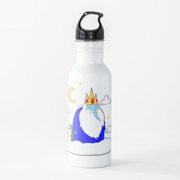 Dreams of the Ice King Water Bottle