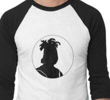 The Weeknd  Men's Baseball ¾ T-Shirt
