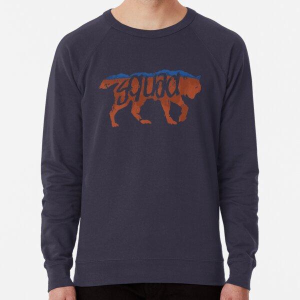 Wolf Squad Lightweight Sweatshirt