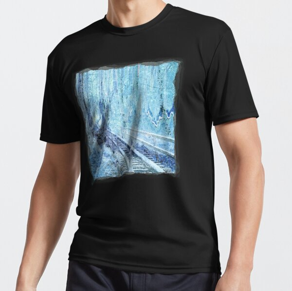 The Atlas of Dreams - Color Plate 51 Active T-Shirt