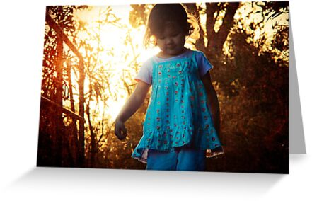 You are my sunshine by Spitze