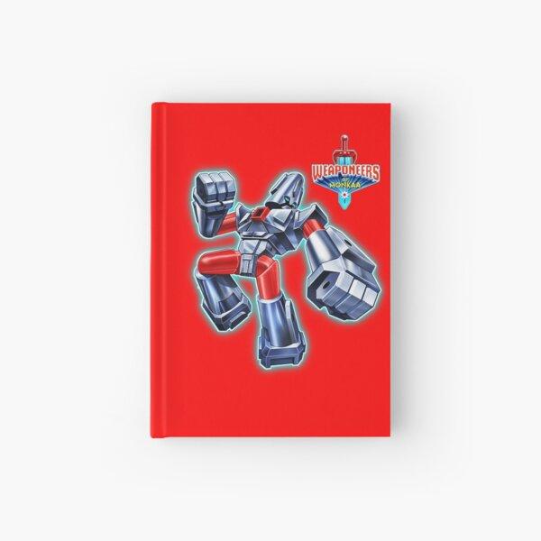 Weaponeers of Monkaa Palidar Hardcover Journal
