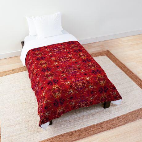 Zen - I Am Rooted Comforter