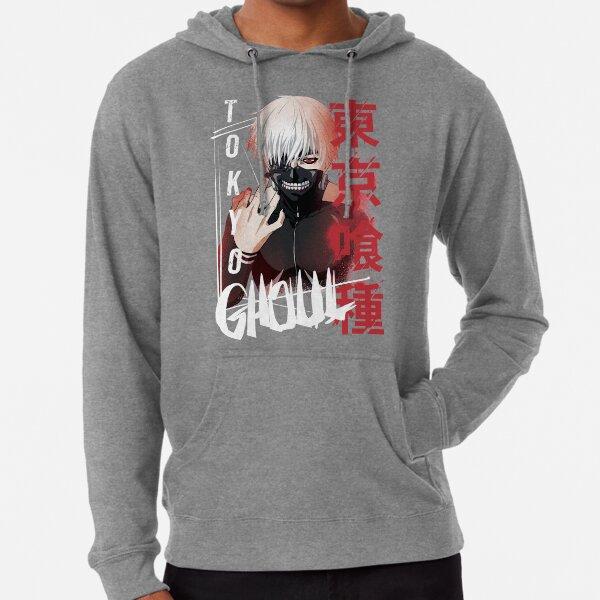 Enjoystick Tokyo Ghoul Lightweight Hoodie