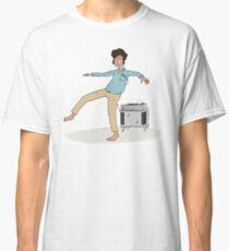 Dancing to the Music Classic T-Shirt