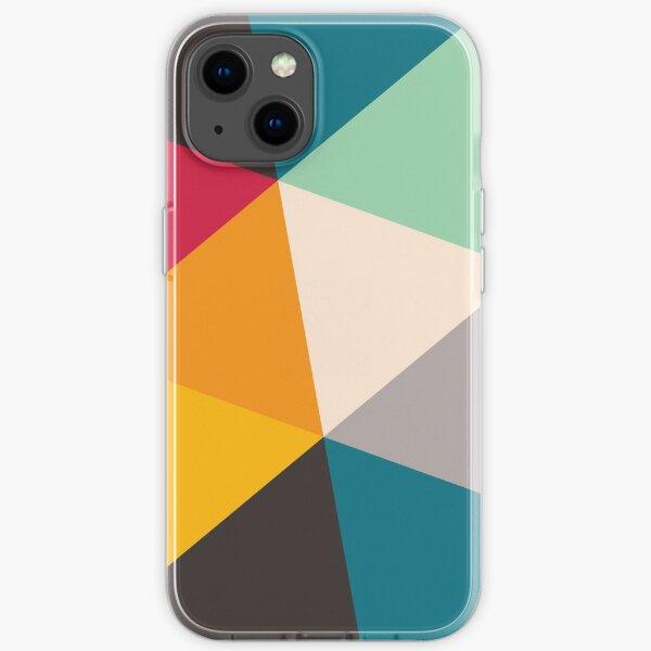 Triangles (2012) Coque souple iPhone