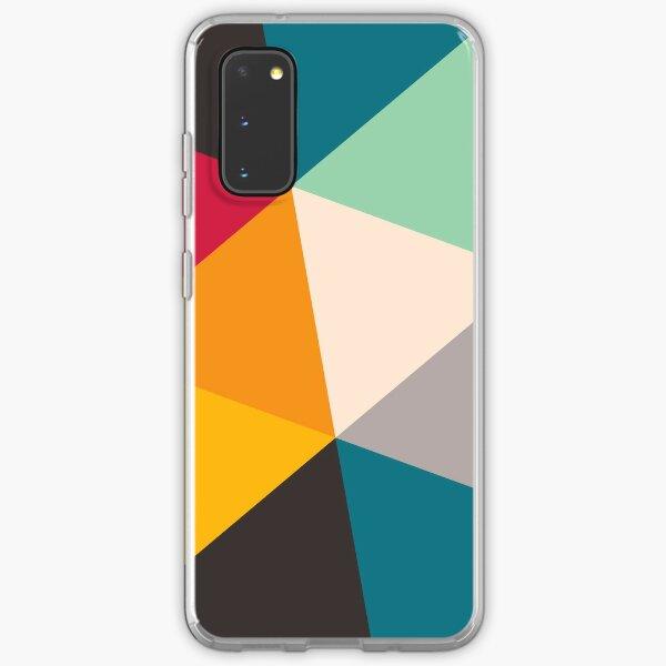 Triangles (2012) Samsung Galaxy Soft Case