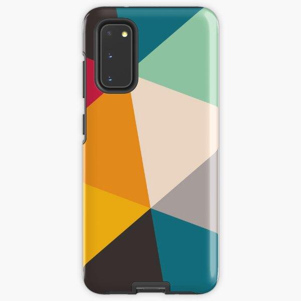 Triangles (2012) Samsung Galaxy Tough Case