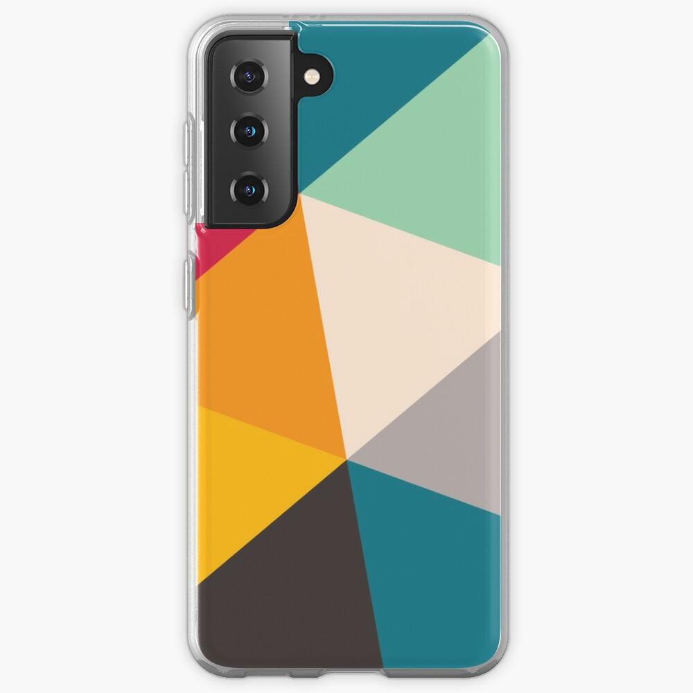 Triangles (2012) Case & Skin for Samsung Galaxy