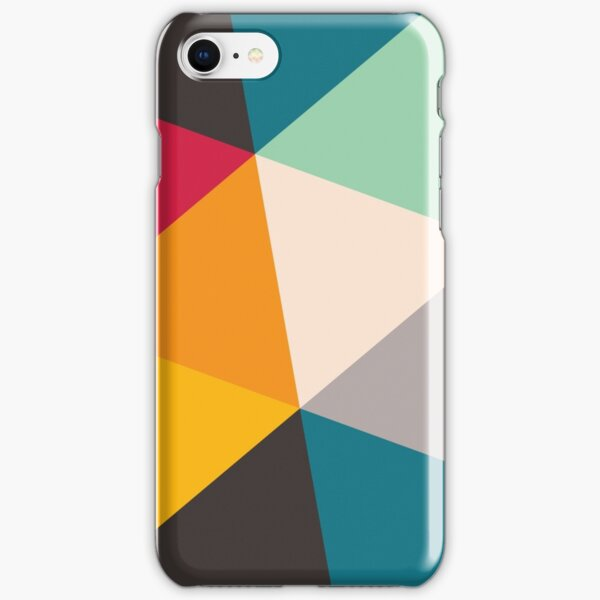 Triangles (2012) Coque rigide iPhone