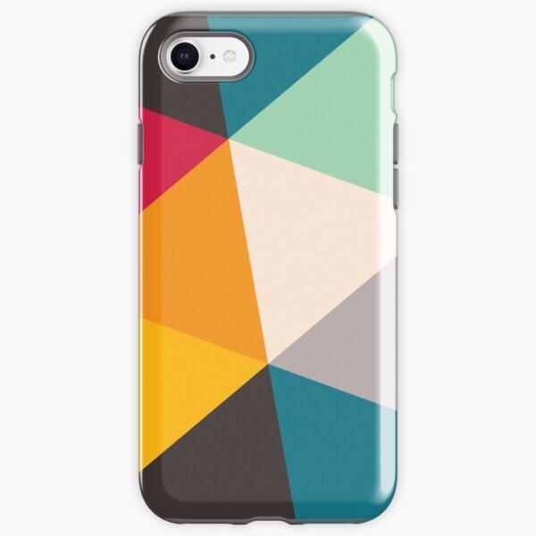 Triangles (2012) iPhone Tough Case