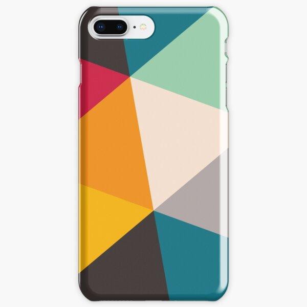 Dreiecke (2012) iPhone Leichte Hülle