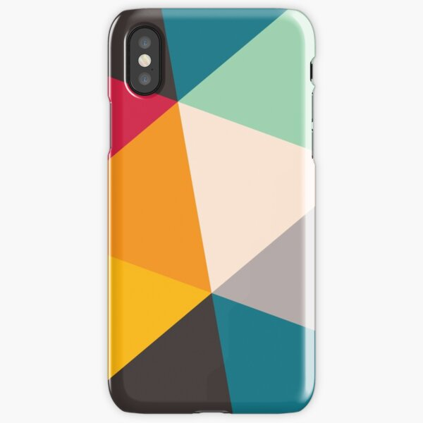 Triangles (2012) iPhone Snap Case