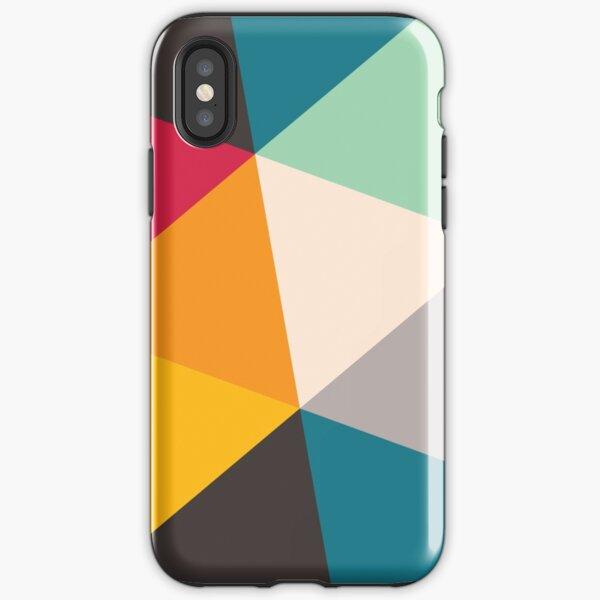 Triangles (2012) Coque antichoc iPhone