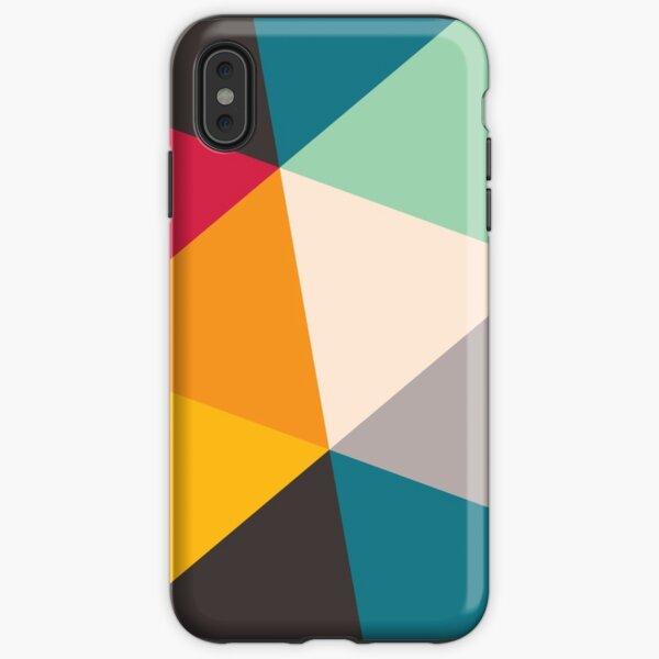 Dreiecke (2012) iPhone Robuste Hülle