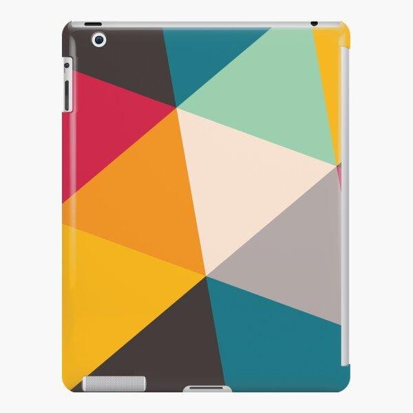 Triangles (2012) iPad Snap Case