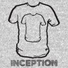 INCEPTION - Three levels down by FordDesigns