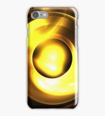 Solar Lens iPhone Case/Skin
