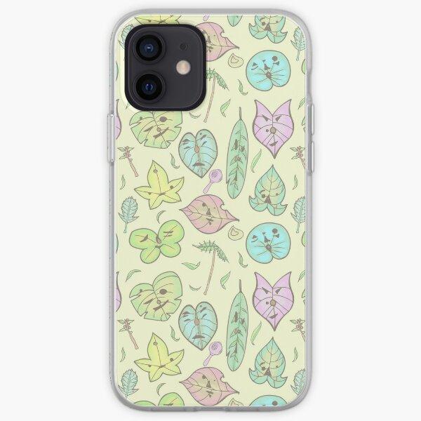Hestu's Friends (Yellow Ver.) iPhone Soft Case