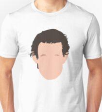 Eleventh Doctor Unisex T-Shirt