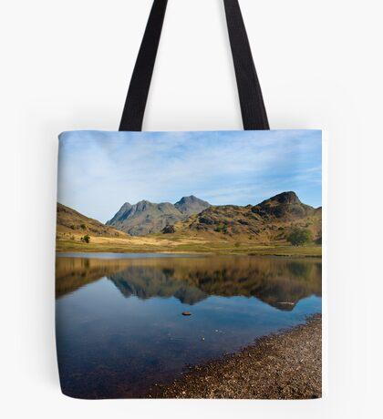 Blea Tarn - Lake District (May) Tote Bag