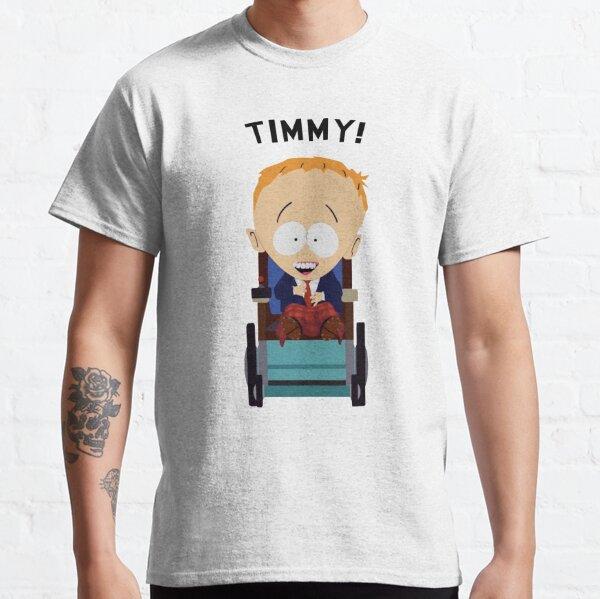 South Park - Timmy! T-shirt classique