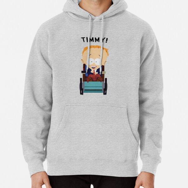 South Park - ¡Timmy! Sudadera con capucha