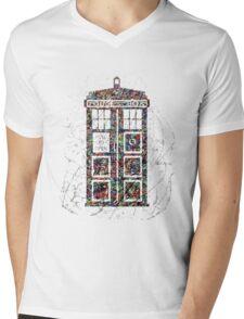 Police Box  T-Shirt