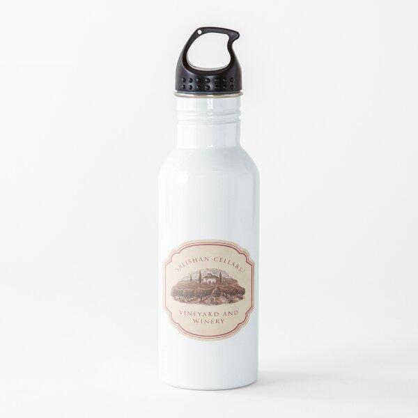 Salishan Cellars Water Bottle