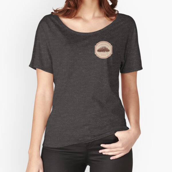 Salishan Cellars Relaxed Fit T-Shirt